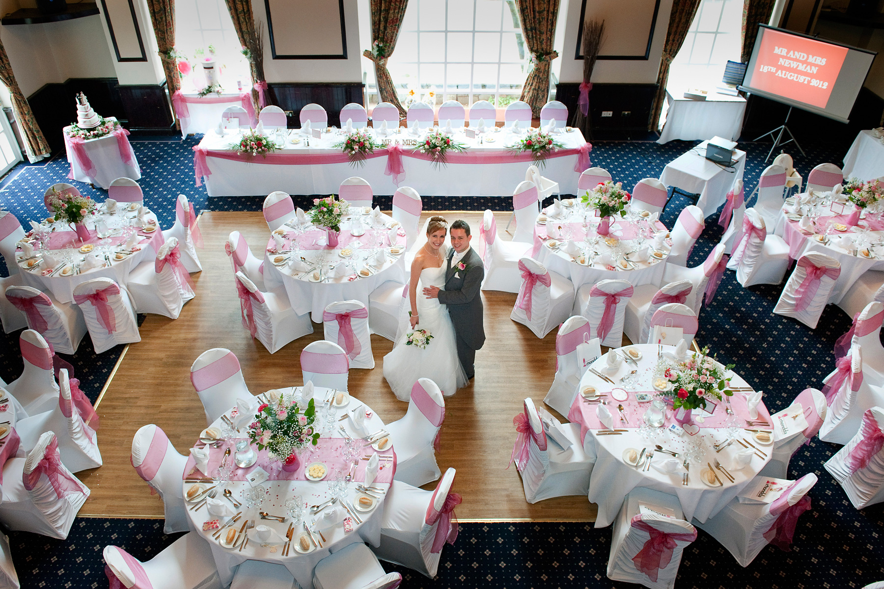 Rhondda-Heritage-Park-Hotel-wedding-Breakfast-tables-bride-and-groom-wedding-south-wales-wedding-photographers-pontypridd