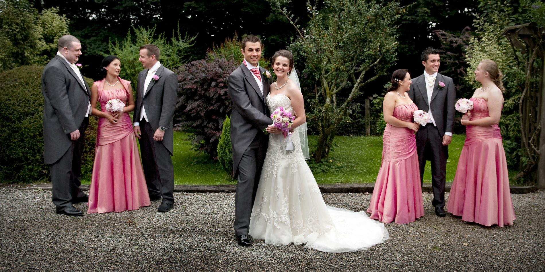 Gellifawr-Hotel-wedding photographer-wedding-party-fishguard-wedding-photographer