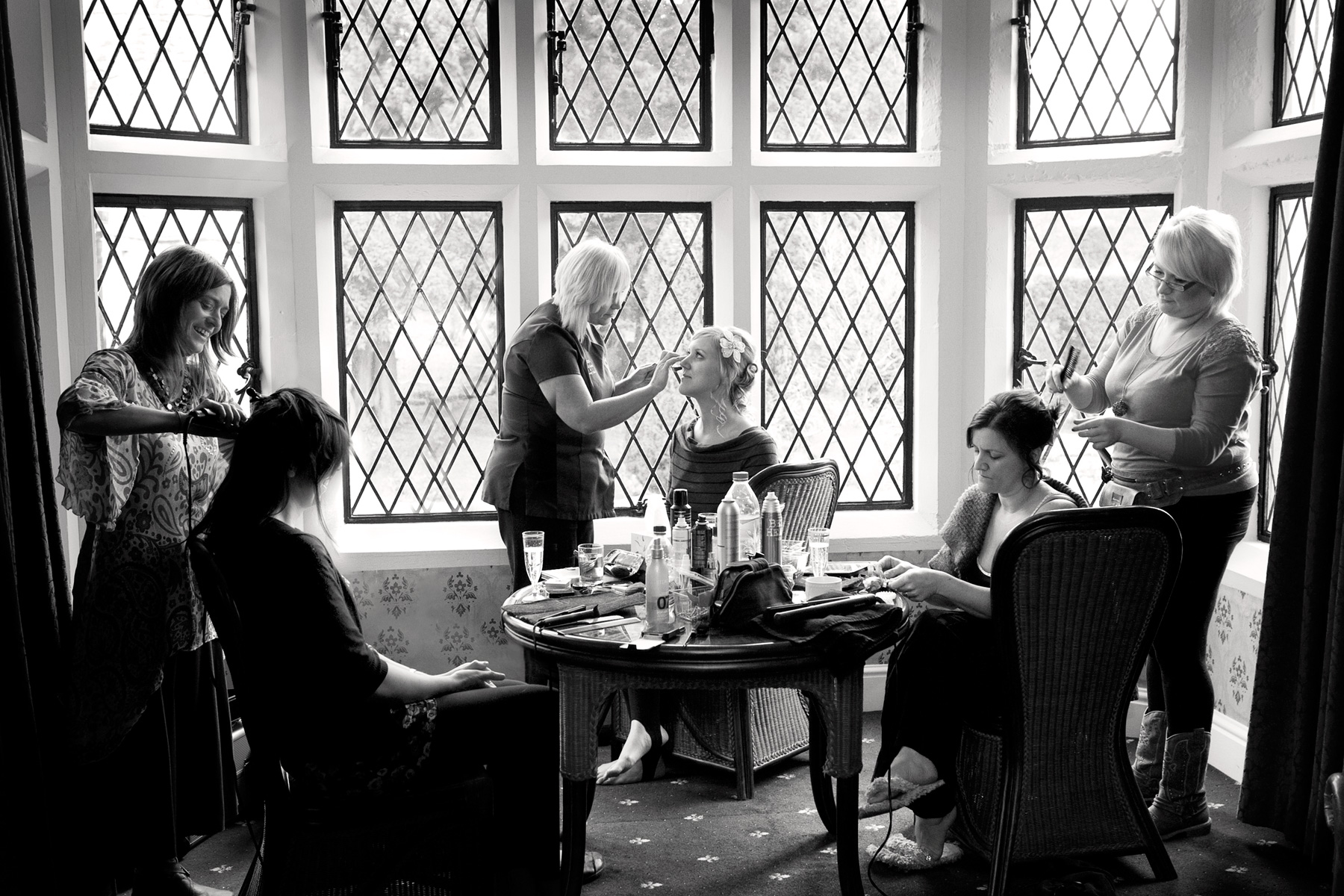 South-Wales-wedding-photography-Bridal-preparations-Miskin-Manor-Hotel-wedding photographer