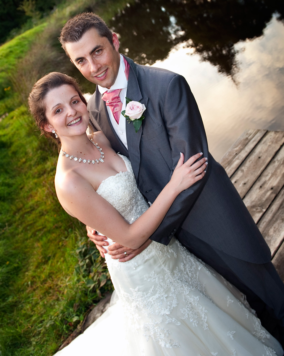 Gellifawr-hotel-west-wales-wedding-photographer-bride-groom-evening-light-wedding-photographs